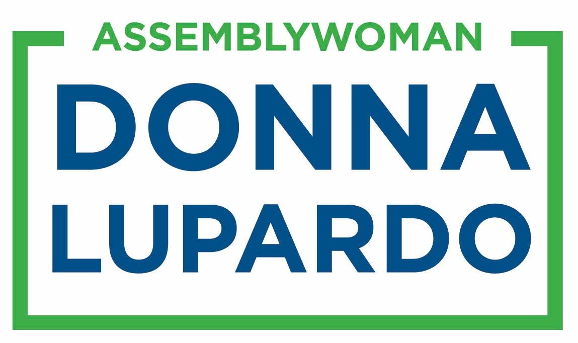 Donna Lupardo logo-no slogan